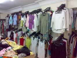 غلاء أجور مصممي الأزياء يمنع السورية للألبسة من تطوير الألبسة الجاهزة