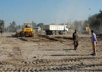 الموافقة على مشاريع خدمية بقيمة 47 مليون ليرة في الحسكة