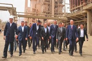 الحكومة السورية تخطط لإنشاء ثلاث مناطق صناعية.. أين ومتى؟
