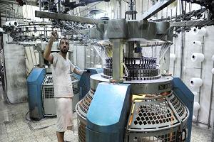 مذكرة روسية سورية لإعادة تأهيل الشركات الصناعية في سوريا
