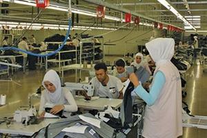 أكثر من 770 منشأة ومشروعاً صناعياً جديداً برأسمال 26 مليار ليرة في سورية خلال العام 2017
