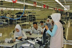 حلب تتصدر المحافظات السورية بعدد المنشآت الصناعية التي عادت العمل ..وحماة للمرة الأولى ثانياً