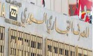أحمد دياب  :المصرف يحتفظ بسيولة ممتازة و احتياطي كبير من القطع الاجنبي