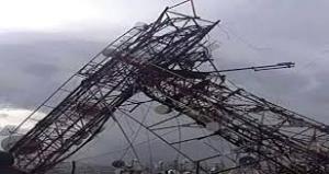 90 مليون ليرة قيمة خسائر الكهرباء بسبب العاصفة الأخيرة في دمشق