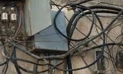 نحو 9 آلاف ضبط سرقة كهرباء في اللاذقية خلال 10 أشهر.. والقيمة تتجاوز 236 مليون ليرة
