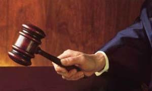 وزير العدل يصدر قراراً بتشكيل المحاكم التجارية  البدائية والاستئنافية المختصة