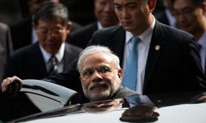 الهند والصين توقعان اتفاقات تجارية بقيمة 22 مليار دولار