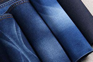 إقلاع معمل الجينز بطاقة سنوية 10 ملايين متر طولي قماش