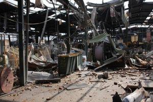أضرار القطاع الصناعي العام في سورية تتجاوز قيمتها 905 مليارات ليرة