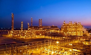 323  مليار دولار الاستثمار الصناعي الخليجي بنهاية 2012