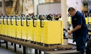 تراجع عدد التراخيص الصناعية في لبنان الى 7% في العام 2012