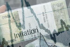 معدل التضخم في سورية يرتفع بنسبة 731.9%