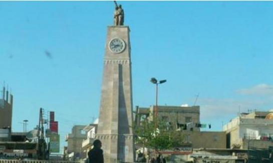 محافظة الرقـة تطالب بإحداث جامعة حكومية و مطحنة جديدة ومعمل خميرة