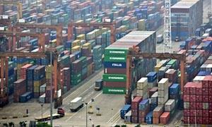 21 مليار ل.س  قيمة المستوردات و64 مليون ل.س فقط الصادرات