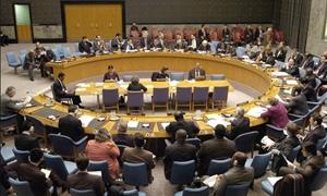 الأمم المتحدة تصادق على لائحة الجزائر حول
