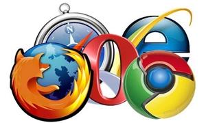 إنترنت إكسبلورر الأول وجوجل كروم الرابح الوحيد فى 2012