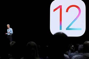 مزايا مثيرة.. أبرز ما كشفت عنه أبل في تحديثها الجديد لـ iOS 12