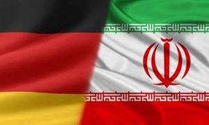 ألمانيا وإيران تتعهدان بإعادة العلاقات الاقتصادية