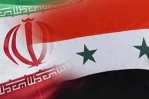 على طاولة البحث..غرفة تجارية وشركة مشتركة سورية إيرانية