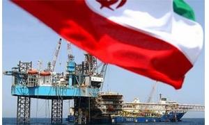 تراجع صادرات النفط الايرانية إلى نحو 1.1 مليون برميل يومياً