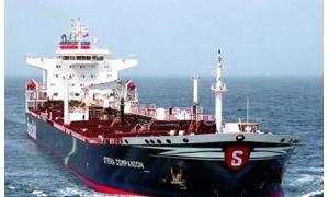 أكثر من 12 شحنة من زيت الغاز تصل طرطوس الشهر الماضي.. سوريا تعود إلى خريطة تجارة النفط بـ100 مليون دولار