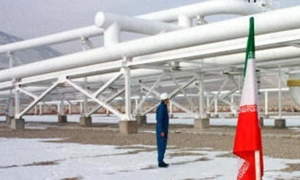 اتفاق إيراني هندي لإنشاء أطول شبكة أنابيب لنقل الغاز عالميا