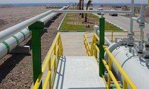 العراق يوافق على مد  انبوب الغاز من ايران إلى سوريا واوروبا عبر أراضيها