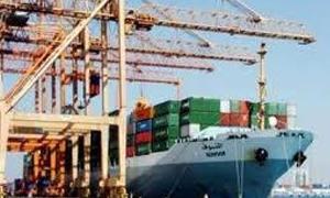 حجم التجارة الخارجية الإيرانية يتخطى 73 مليار دولار في 9 أشهر