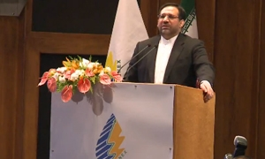 افتتاح بورصة للطاقة في إيران