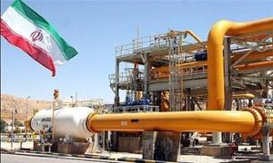إيران  ثالث أكبر احتياطي للنفط..والمرتبة الأولى كأكبر إحتياطي للغاز في العالم