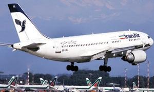الخطوط الجوية الإيرانية تضاعف عدد رحلاتها لدمشق إلى 4 رحلات يومياً