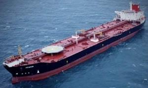 وصول باخرتا نفط خام إلى ميناء بانياس والثالثة قريباً