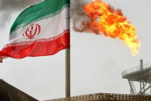 إنتاج أكبر شركة نفط إيرانية يصل لمستويات ما قبل العقوبات