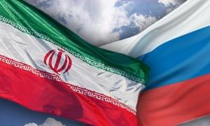 120 طن من المساعدات الروسية والإيرانية تصل إلى سورية