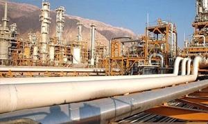 مصادر:ارتفاع صادرات إيران النفطية في مايو