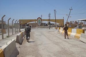 قريباً... العراق يعتزم إعادة فتح معبر القائم الحدودي مع سوريا