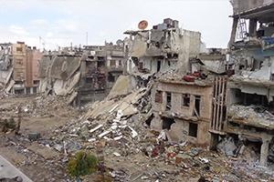 إعادة إعمار العراق تحتاج 88 مليار دولار