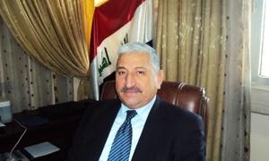 العراق والإمارات يبحثان إمكانية إقامة منطقة حرة فى بغداد