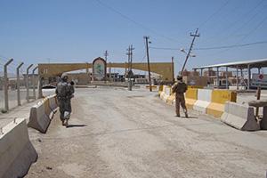 عمّان وبغداد بصدد إعادة فتح بوابة الكرامة طريبيل أمام المسافرين