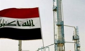توقعات ان تتجاوز صادرات النفط الخام العراقية حاجز 2.2 مليون برميل يوميا