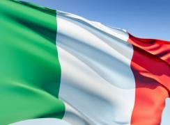 انهيار حجم الإنتاج الصناعي الايطالي بنسبة 6.8%