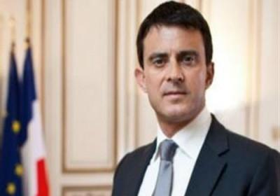 فرنسا تأمل في رفع العقوبات عن