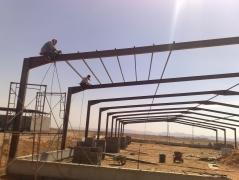 بركات: 10% إنتاج قطاع الصناعات الخفيفة في سورية خلال الأزمة