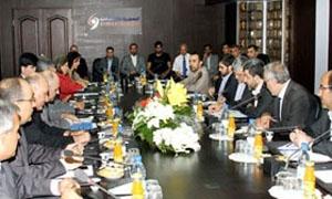 مباحثات سورية إيرانية لتعزيز التعاون في مجال الاتصالات والمعلومات