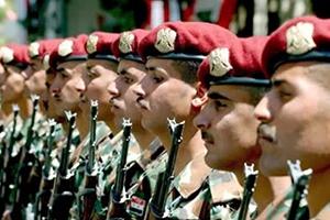 القيادة العامة للجيش والقوات المسلحة توضح : وقف السوق للاحتياط لا يعني الغاءه