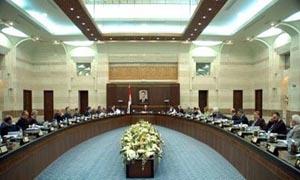 الوضع الخدمي والاقتصادي يسيطر على جلسات مجلس الوزراء