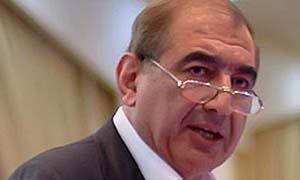 وزير التجارة الداخلية يفوض مدراء التجارة الداخلية وحماية المستهلك ببعض صلاحياته