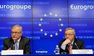 يونكر: صندوق الإنقاذ الأوروبي يبدأ العمل في أكتوبر