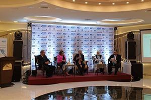 من تنظيم JCI..بنك البركة سورية الشريك الاستراتيجي لملتقى المسؤولية الاجتماعية الأول في دمشق