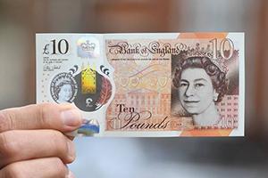 الإسترليني يسجل أكبر مكاسبه أمام الدولار